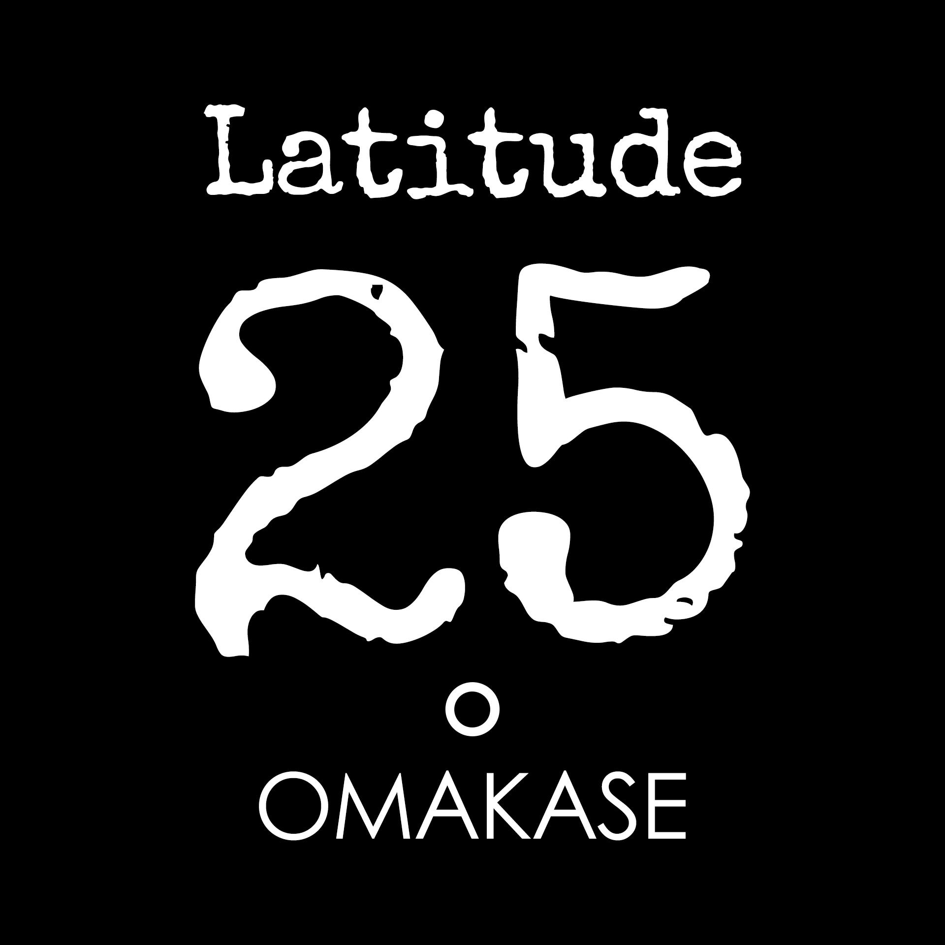 Latitude25